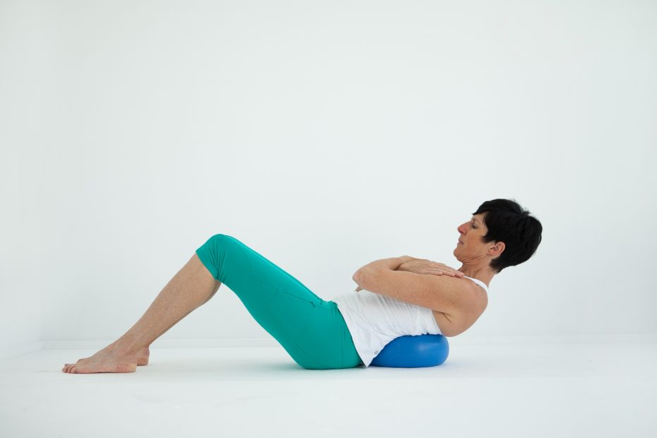 Pilates Exercises For Core Strength